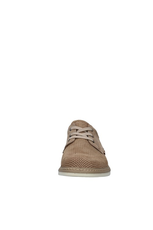 Enval Soft Sneakers BEIGE