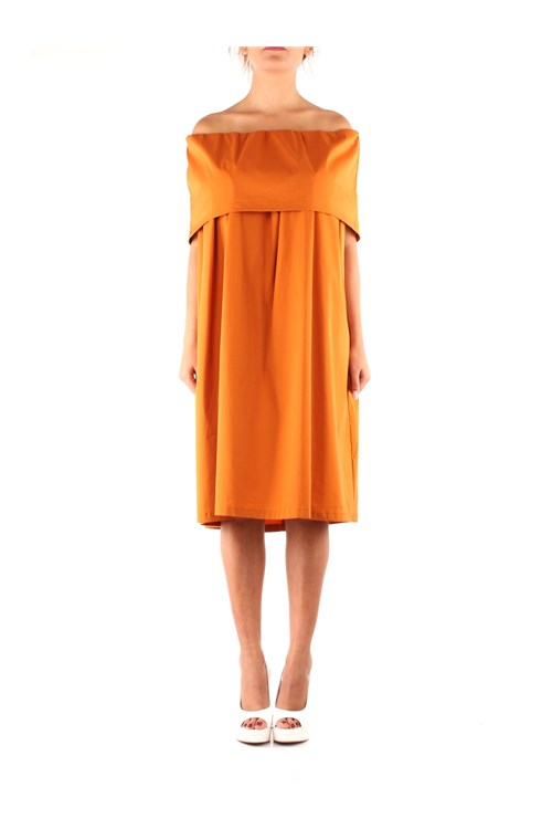 Lvn Liviana Conti Clothes ORANGE