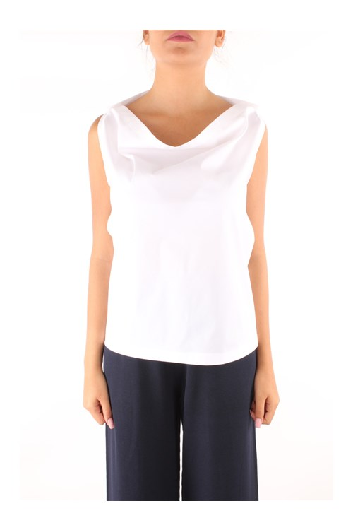 Lvn Liviana Conti Top WHITE