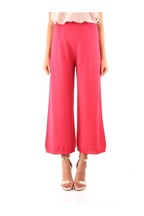Lvn Liviana Conti Trousers ROSE