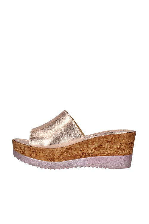 Cinzia Soft  With wedge PINK