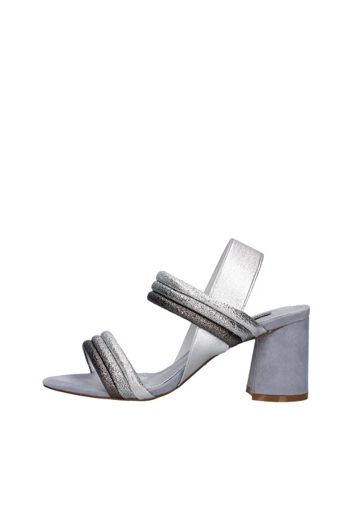 Luciano Barachini With heel WHITE