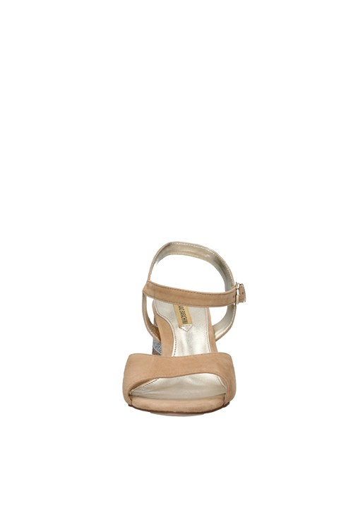 Luciano Barachini With heel BEIGE