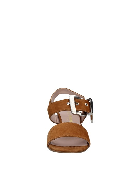 Paola Ferri Sandals LEATHER