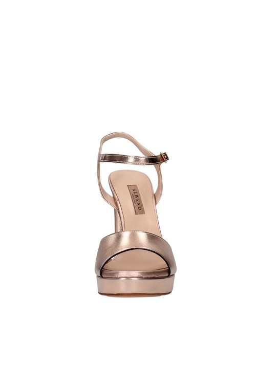 Albano Sandals GOLD