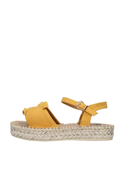 Refresh Sandals YELLOW