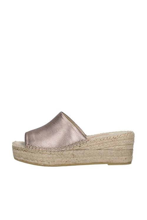 Vidorreta With wedge BEIGE