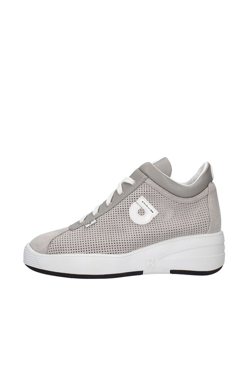 132c954134fd4 -10% Agile By Rucoline Sneakers ARGENTO ...