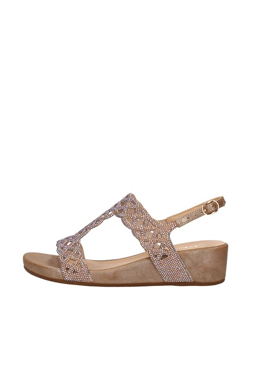 Alma En Pena With wedge BRONZE