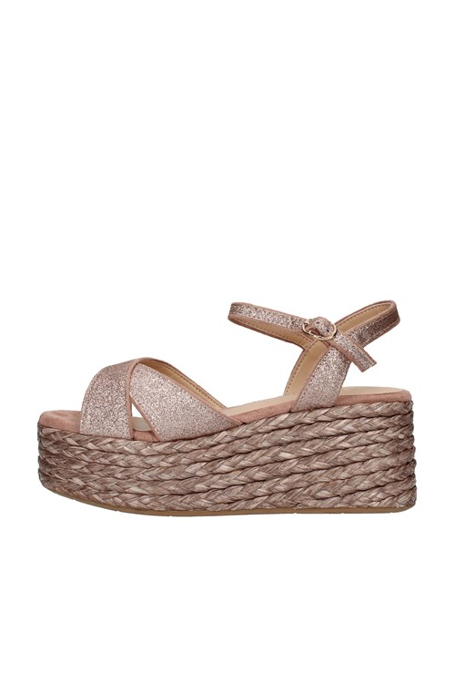 Alma En Pena With wedge PINK