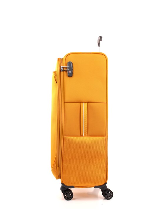 Samsonite Big  Luggage YELLOW