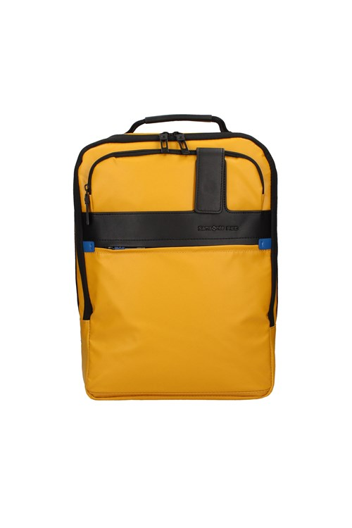 Samsonite Backpacks YELLOW