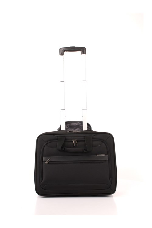 Samsonite Hand luggage BLACK