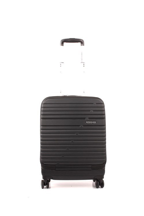 American Tourister Hand luggage BLACK