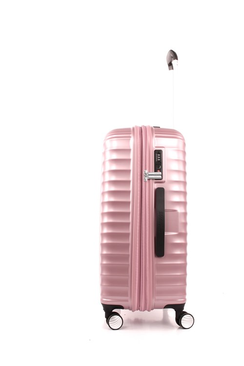 American Tourister Medium Baggage ROSE