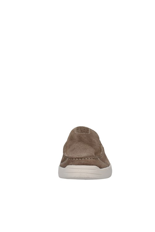 Stonefly Sneakers BROWN