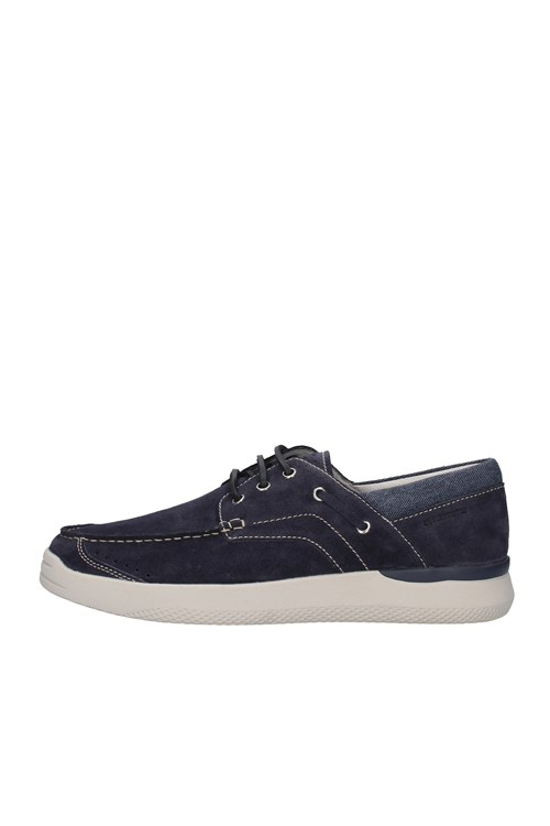 Stonefly Sneakers BLUE