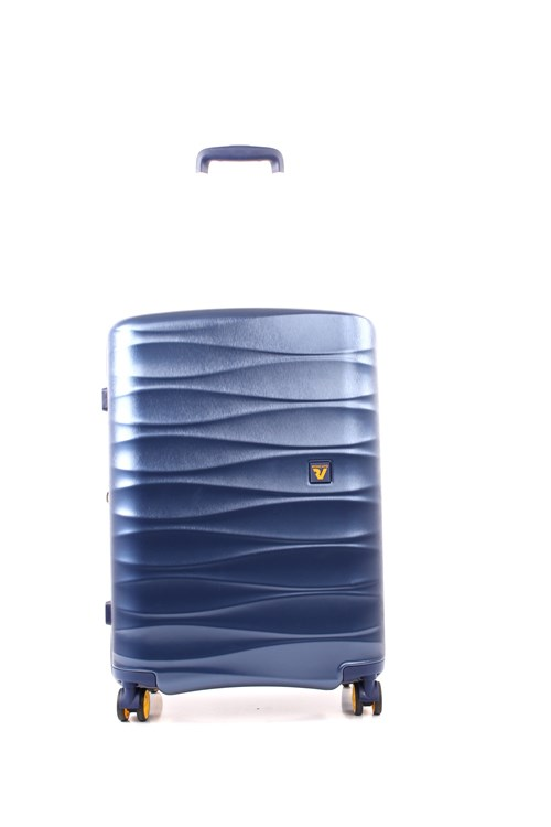 Roncato Medium Luggage BLUE