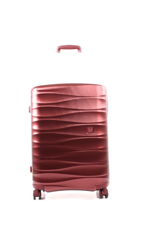 Roncato Medium Luggage RED