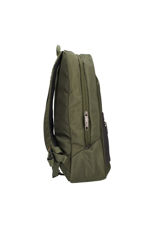 Roncato Professional Backpacks GREEN