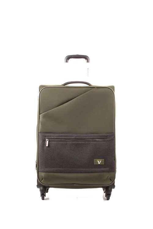 Roncato Medium Baggage GREEN