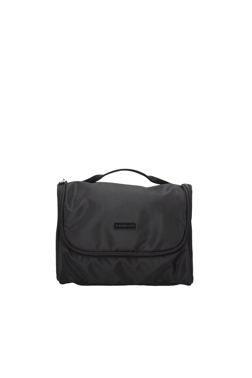 Roncato Beauty bags BLACK