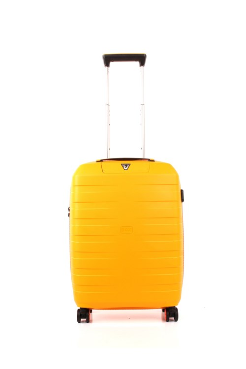 Roncato Hand luggage YELLOW