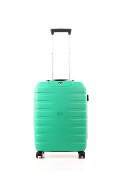 Roncato Hand luggage GREEN