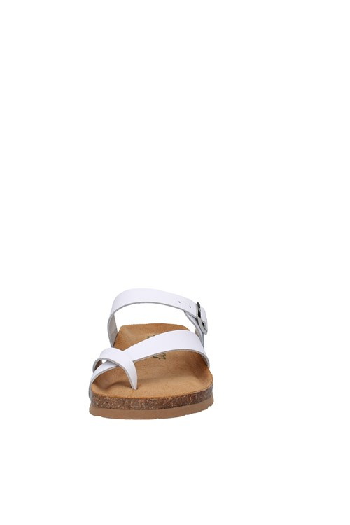 Bionatura Sandals WHITE