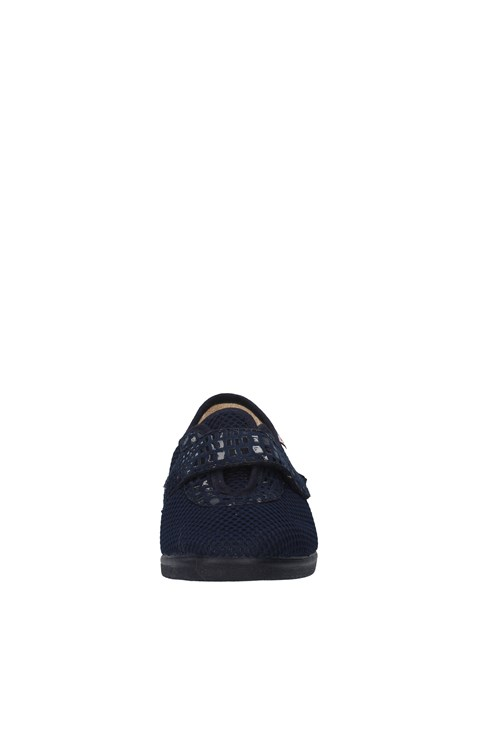 Superga Loafers BLUE