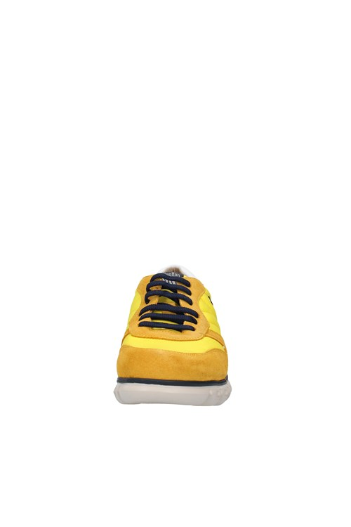 Callaghan Sneakers YELLOW