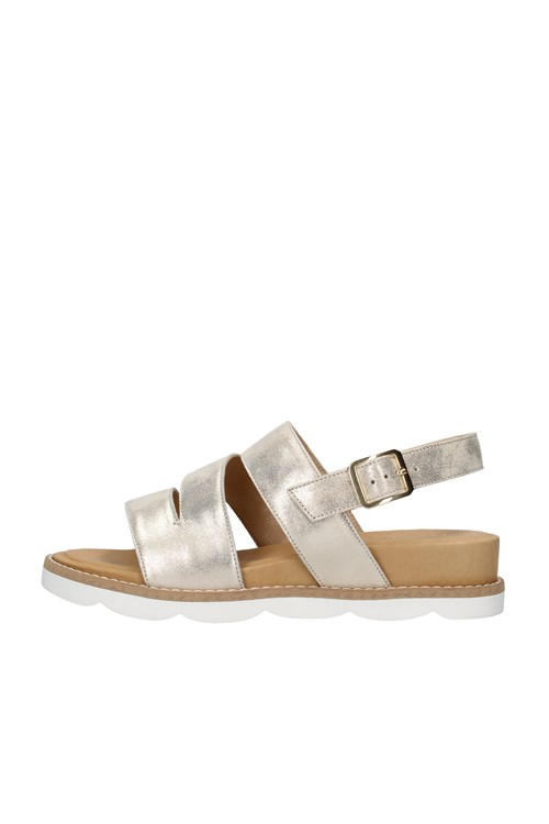 Mot-cle' Sandals GOLD