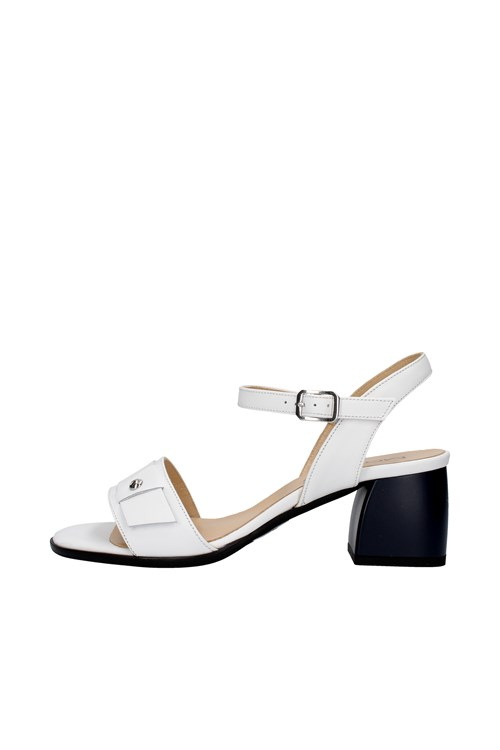 Mot-cle' Sandals WHITE