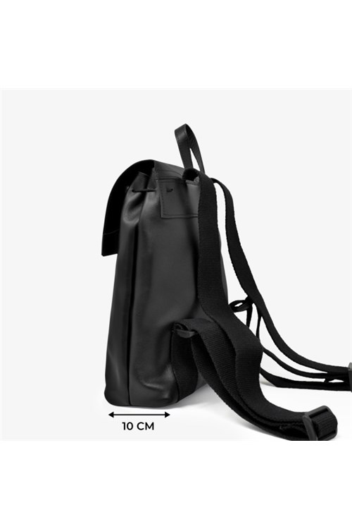 Alviero Rodriguez Backpacks BLACK