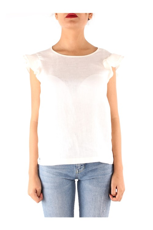 Marella Top WHITE