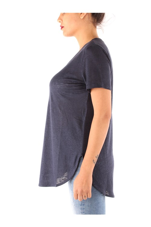 Weekend Maxmara T-shirt BLUE