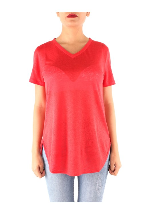 Weekend Maxmara T-shirt RED