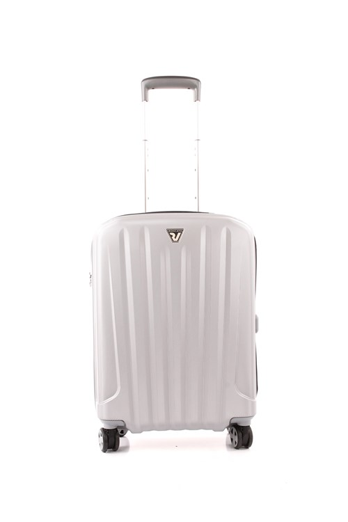 Roncato Hand luggage SILVER