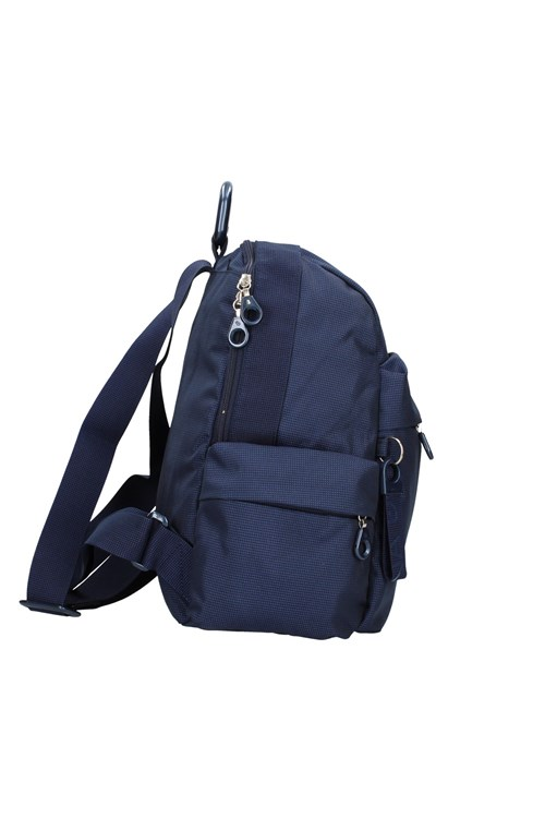 Mandarina Duck Backpacks BLUE