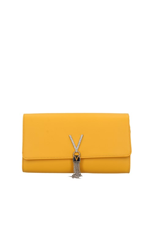 Valentino Bags Shoulder Bags YELLOW