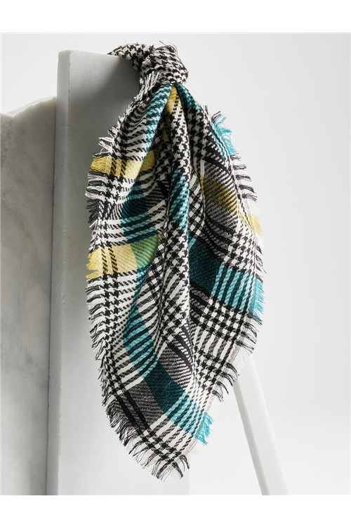 Weekend Maxmara Scarves And Foulards GREEN