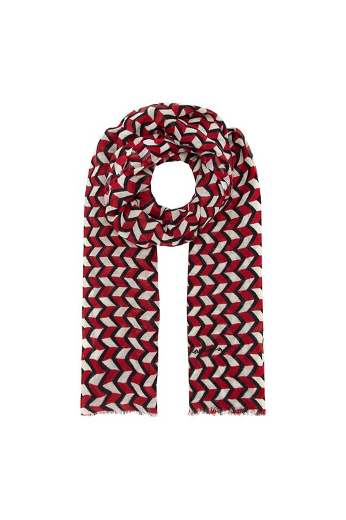 Weekend Maxmara Scarves And Foulards RED
