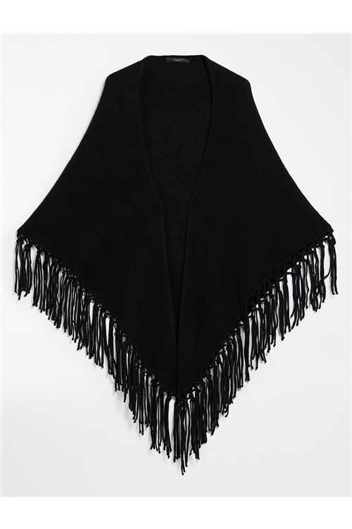 Weekend Maxmara Scarves And Foulards BLACK