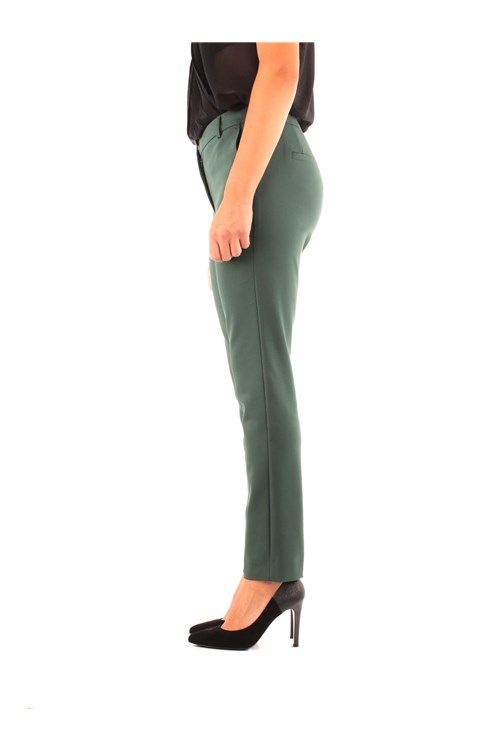 Marella Trousers GREEN
