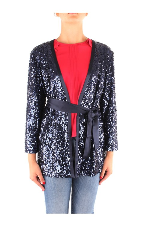 Marella Jackets BLUE