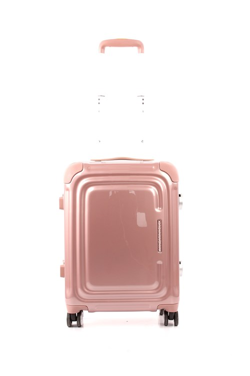 Mandarina Duck Hand luggage PINK