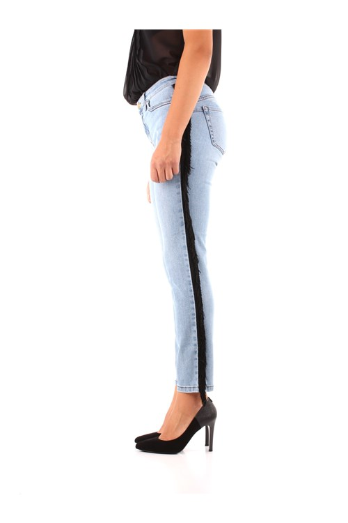 Iblues Jeans BLUE