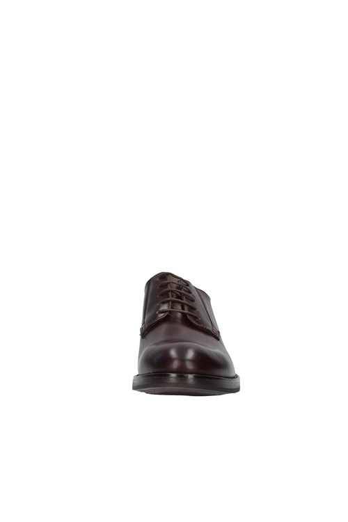 Nero Giardini Shoes With Laces BROWN