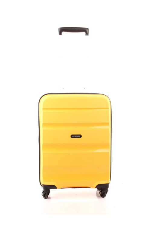 American Tourister By hand YELLOW