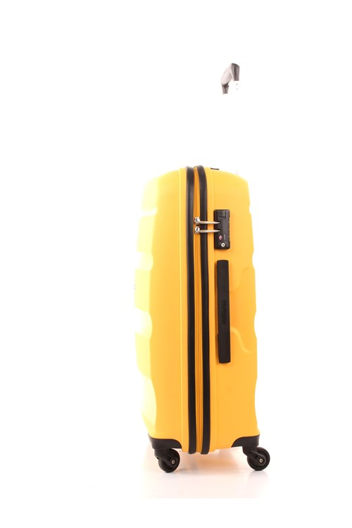 American Tourister  Middle YELLOW